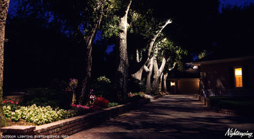 Landscape Lighting Nightscape Hadco Solar Garden